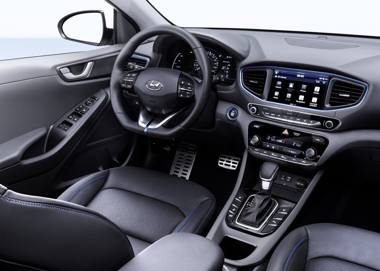 Модельный ряд Хендай (Hyundai) | 834x1170